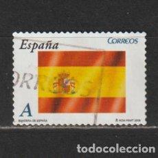 Timbres: ESPAÑA. Nº 4446. AÑO 2009. AUTONOMÍAS. USADO.. Lote 265819829