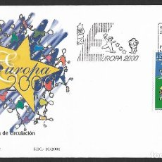 Sellos: ESPAÑA - SPD. EDIFIL Nº 3707 CON DEFECTOS AL DORSO. Lote 267421439