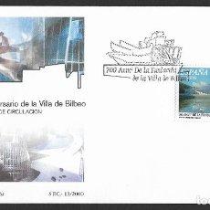 Sellos: ESPAÑA - SPD. EDIFIL Nº 3714 CON DEFECTOS. Lote 267421669