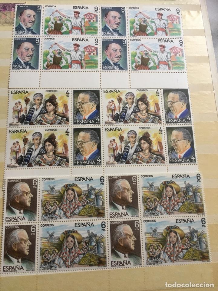 MAESTROS DE LA ZARZUELA SELLOS 1983 NUEVOS (Sellos - España - Juan Carlos I - Desde 1.975 a 1.985 - Nuevos)
