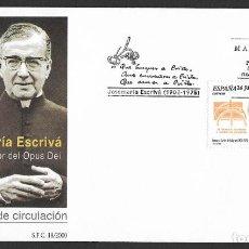 Sellos: ESPAÑA - SPD. EDIFIL Nº 3721 CON DEFECTOS AL DORSO. Lote 267523944