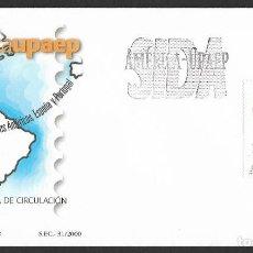 Sellos: ESPAÑA - SPD. EDIFIL Nº 3767 CON DEFECTOS AL DORSO. Lote 267528159