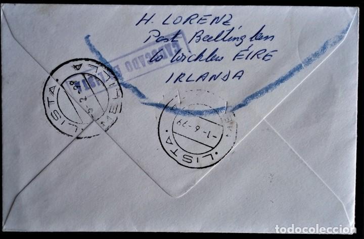 Sellos: CEUTA S.D. 1999 CADUCADO EN LISTA SEVILLA - Foto 2 - 267604829