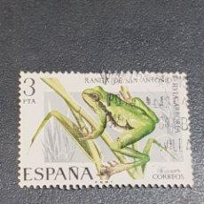 Selos: SELLO RANACO. Lote 269471003
