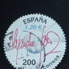 Sellos: SELLOS DE ESPAÑA € ALEJANDRO SANZ. Lote 270174963
