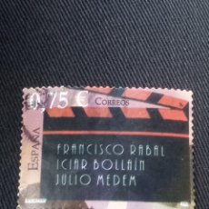 Sellos: SELLOS DE ESPAÑA € FRANCISCO RABAL. Lote 270175713