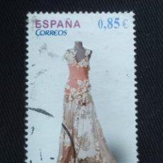 Sellos: SELLOS DE ESPAÑA € MODA ESPAÑOLA. Lote 270176533