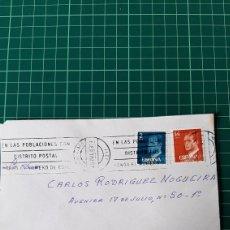 Francobolli: GUADALAJARA 1983 DESTRICTO POSTAL MATASELLO RODILLO EDIFIL 2345 2650 USADOS. Lote 270574718