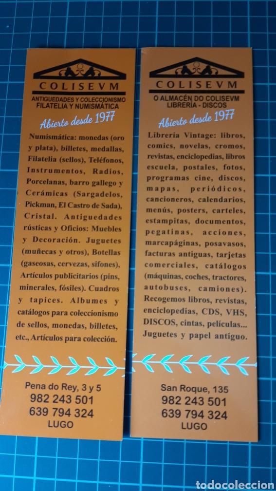 Sellos: La BAÑA LA CORUÑA MATASELLO EDIFIL 3004 USADO ESPAÑA 1989 - Foto 2 - 275710488