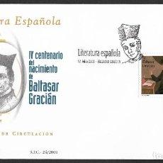 Sellos: ESPAÑA -SPD. EDIFIL Nº 3808 DEFECTUOSO. Lote 276597803