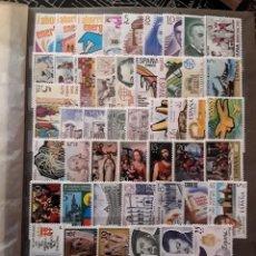 Timbres: SELLOS ESPAÑA AÑO 1979 OFERTA COMPLETO Y NUEVO MNH GOMA ORIGINAL. Lote 276692823