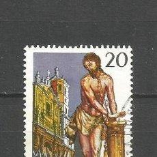 Francobolli: ESPAÑA EDIFIL NUM. 2933 USADO. Lote 276733623