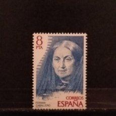 Sellos: SELLOS DE ESPAÑA EDIFIL 2513 **. Lote 276754348