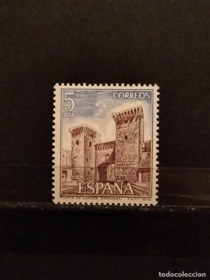 SELLOS DE ESPAÑA EDIFIL 2527 ** (Sellos - España - Juan Carlos I - Desde 1.975 a 1.985 - Nuevos)