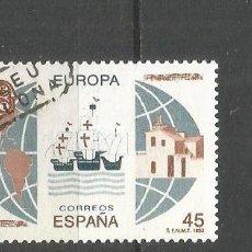 Francobolli: ESPAÑA EDIFIL NUM. 3197 USADO. Lote 276767603