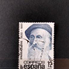 Sellos: SELLO ESPAÑA EDIFIL 2643. Lote 276927383