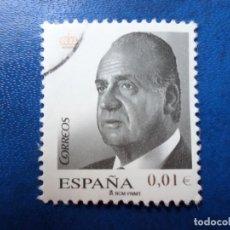 Sellos: -2008, JUAN CARLOS I, EDIFIL 4360. Lote 277070483