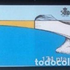 Sellos: AÑO 1988 CARNET 500 AÑOS DESCUBRIMIENTO DE AMERICA. Lote 277099393