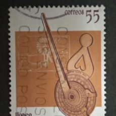 Sellos: ESPAÑA 1991 EDIFIL 3141 AMERICA-ESPAÑA.. Lote 277539948