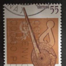 Sellos: ESPAÑA 1991 EDIFIL 3141 AMERICA-ESPAÑA.. Lote 277540063