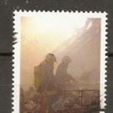 Sellos: SELLO USADO ESPAÑA 2001, EDIFIL 3777. Lote 297080593