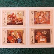 Selos: ESPAÑA N°3925C.MNH**LA MÚSICA 2002(FOTOGRAFÍA ESTÁNDAR). Lote 290435468