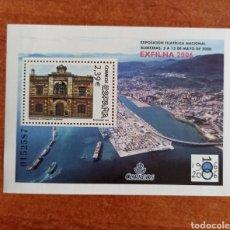 Timbres: ESPAÑA N°4236 MNH** EXFILNA 2006 ALGECIRAS (FOTOGRAFÍA ESTÁNDAR). Lote 278174393