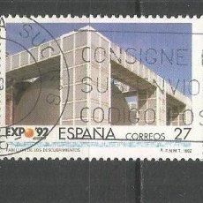 Francobolli: ESPAÑA EDIFIL NUM. 3180 USADO. Lote 284181858