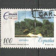 Francobolli: ESPAÑA EDIFIL NUM. 3431 USADO. Lote 284254408