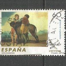 Francobolli: ESPAÑA EDIFIL NUM. 3439 USADO. Lote 284254658