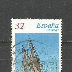 Selos: ESPAÑA EDIFIL NUM. 3476 USADO. Lote 284255728