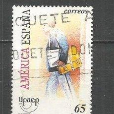 Francobolli: ESPAÑA EDIFIL NUM. 3513 USADO. Lote 284256333