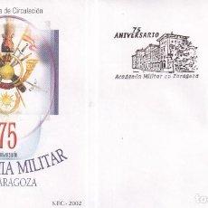 Francobolli: SELLOS ESPAÑA OFERTA SOBRES DEL PRIMER DÍA AÑO 2002. Lote 287333953