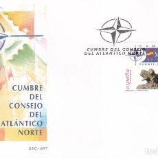 Francobolli: SELLOS ESPAÑA OFERTA SOBRES DEL PRIMER DÍA AÑO 1997. Lote 287342178