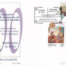 Sellos: SELLOS ESPAÑA OFERTA SOBRES DEL PRIMER DÍA AÑO 1997. Lote 287342323