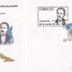 Sellos: SELLOS ESPAÑA OFERTA SOBRES DEL PRIMER DÍA AÑO 1995. Lote 287348708