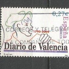 Francobolli: ESPAÑA EDIFIL 4094 USADO. Lote 287425023