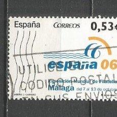 Francobolli: ESPAÑA EDIFIL 4185 USADO. Lote 287431193