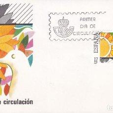 Sellos: SELLOS ESPAÑA OFERTA SOBRES DEL PRIMER DÍA AÑO 1985. Lote 287436043
