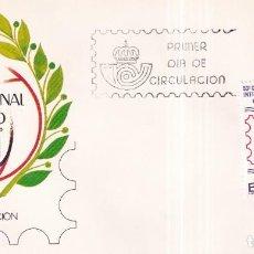 Sellos: SELLOS ESPAÑA OFERTA SOBRES DEL PRIMER DÍA AÑO 1984. Lote 287442263