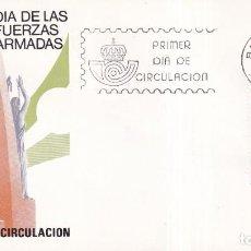 Sellos: SELLOS ESPAÑA OFERTA SOBRES DEL PRIMER DÍA AÑO 1983. Lote 287474443