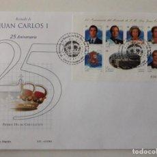 Timbres: SELLOS ESPAÑA OFERTA SOBRE DEL PRIMER DÍA GRAN FORMATO AÑO 2001. Lote 287555478
