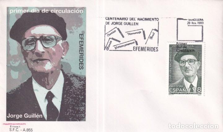 Sellos: Sellos España OFERTA sobres del primer día año 1993 COMPLETO - Foto 24 - 287705023