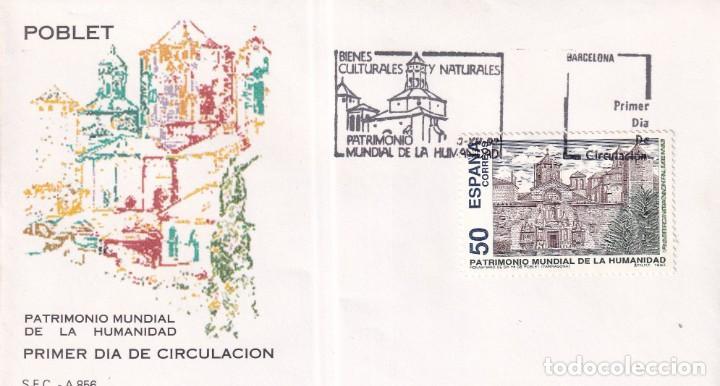 Sellos: Sellos España OFERTA sobres del primer día año 1993 COMPLETO - Foto 25 - 287705023