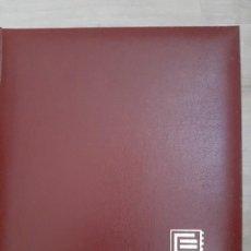 Francobolli: SELLOS ESPAÑA OFERTA COLECCIÓN DE 39 SUPLEMENTOS EN ÁLBUM EDIFIL. Lote 287743158