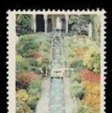 Selos: ESPAÑA N°3796 MNH** EUROPA CEPT 2001 (FOTOGRAFÍA ESTÁNDAR). Lote 287866513