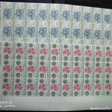 Sellos: ESPAÑA.AÑO 1982.EUROPA.. Lote 288070253