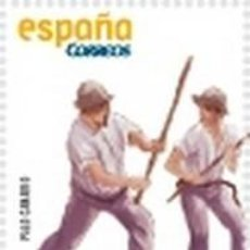 Sellos: SELLO USADO ESPAÑA 2008, EDIFIL SH 4426A. Lote 288075988