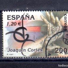 Sellos: ED Nº 3762 ESPAÑA`2000 USADO. Lote 288194678