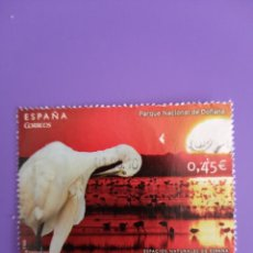 Timbres: SELLO ESPAÑA USADO 2010. Lote 288330768